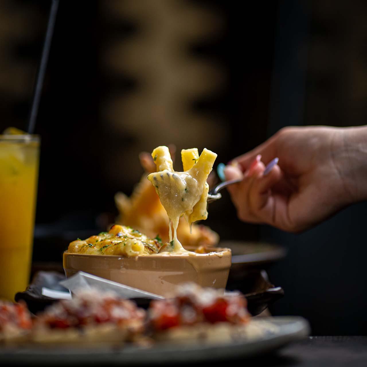 Truffle-Mac-Cheese